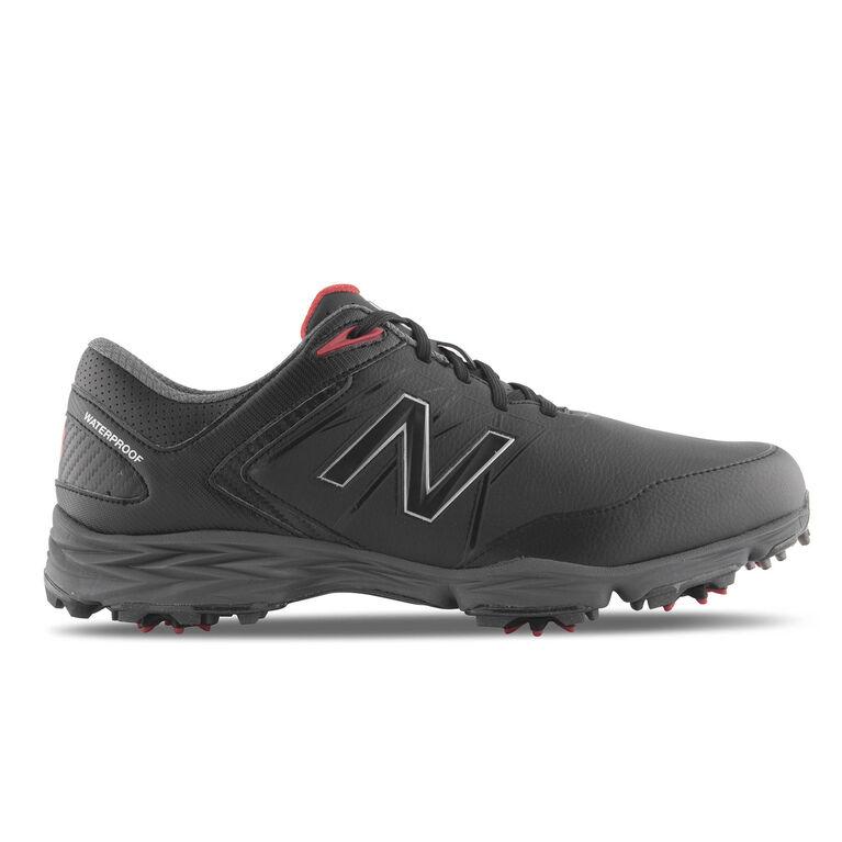 Striker Men's Golf Shoe - Black/Red