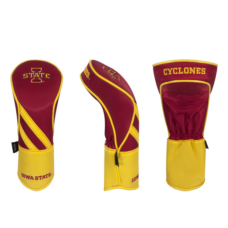 Team Effort Iowa State Cyclones Fairway Headcover