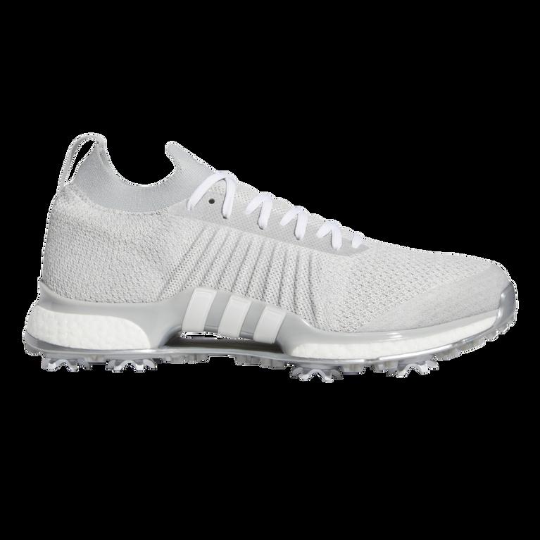 TOUR360 XT Primeknit Men's Golf Shoe - Grey/White