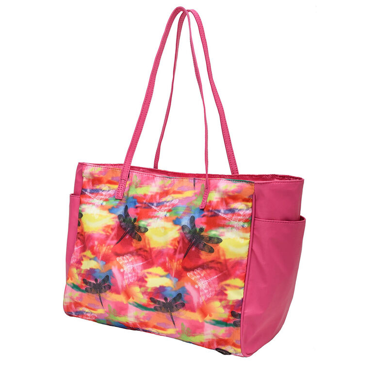 Glove It Dragonfly Tote Bag