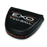 Odyssey EXO 2-Ball Putter