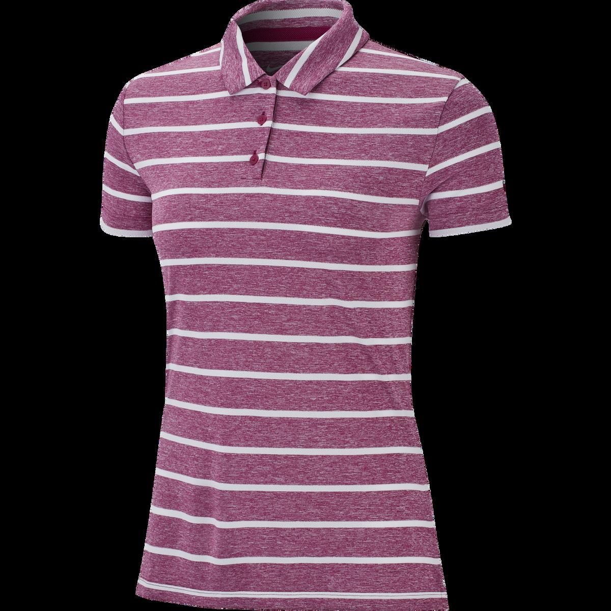 ad08984e Dri-Fit Striped Victory Polo   PGA TOUR Superstore