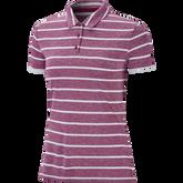 Dri-Fit Striped Victory Polo
