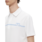 Alternate View 3 of Clay Golf Polo