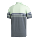 Alternate View 8 of Ultimate365 Gradient Block Stripe Polo Shirt