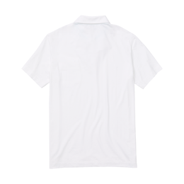 Men's Solid Polo