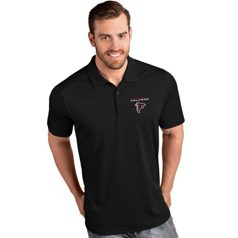 Atlanta Falcons Tribute Polo