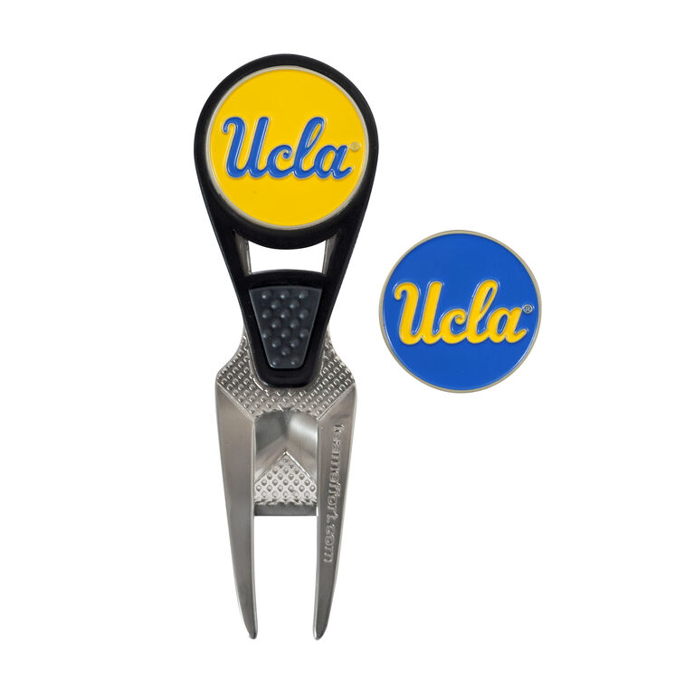 Team Effort UCLA Bruins Repair Tool