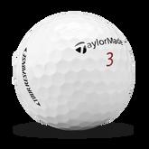 Alternate View 2 of Tour Response Golf Balls