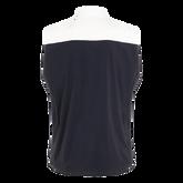 Alternate View 5 of Logo Colorblock Full Zip Vest