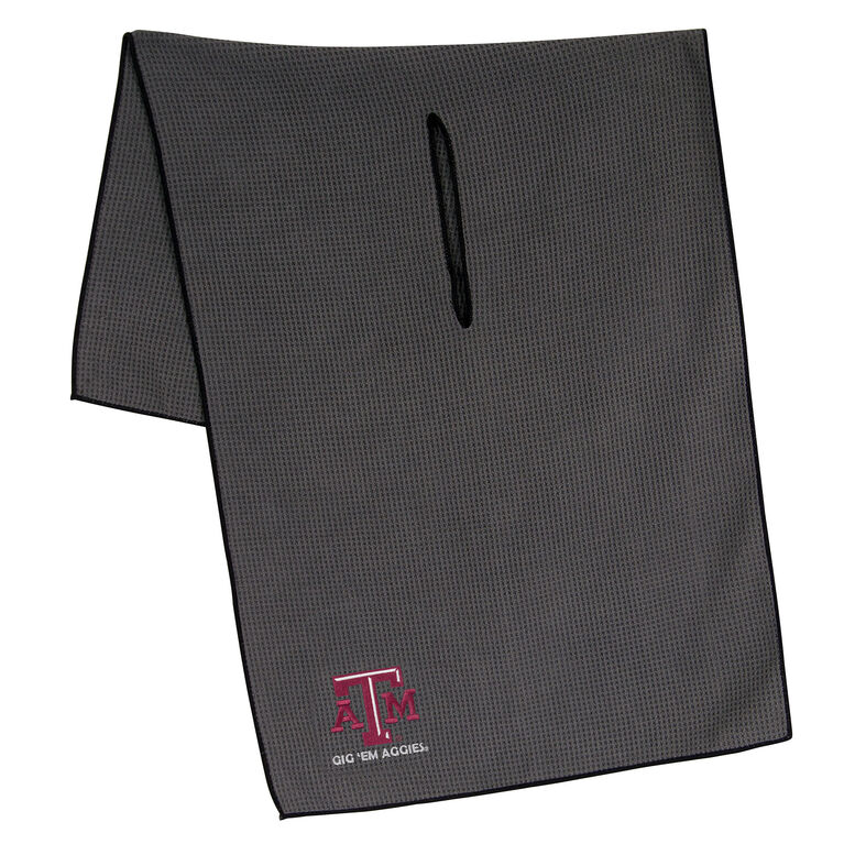 Team Effort Texas A&M Aggies Microfiber Towel
