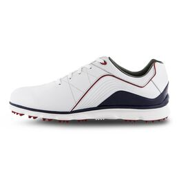 Pro/SL Men's Golf Shoe - White/Navy
