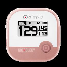AIM V10 Voice GPS Rangefinder