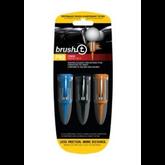 Brush T Combo Pack