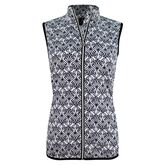 Visual Movement Collection: Kinsey White Wind Vest