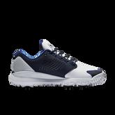 a3a6a9ef52b ... Nike Jordan Trainer ST G Men  39 s Golf Shoe - White Navy ...