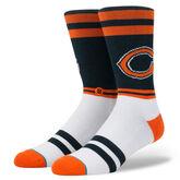 Stance Bears Logo Socks