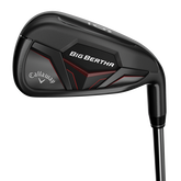Alternate View 1 of Callaway Big Bertha 5-PW, AW, SW Women's Iron Set w/ UST Recoil ESX 450 Graphite shafts