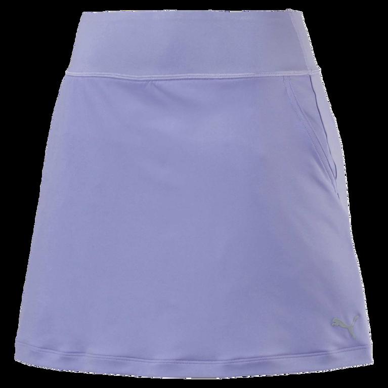 PWRSHAPE Solid Knit Skirt