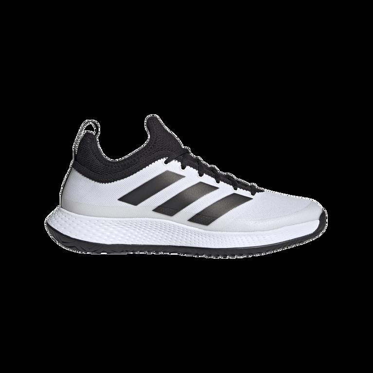 Defiant Generation Multicourt Men's Tennis Shoe - White/Black