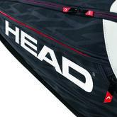 Head Djokovic 9R Supercombi Bag