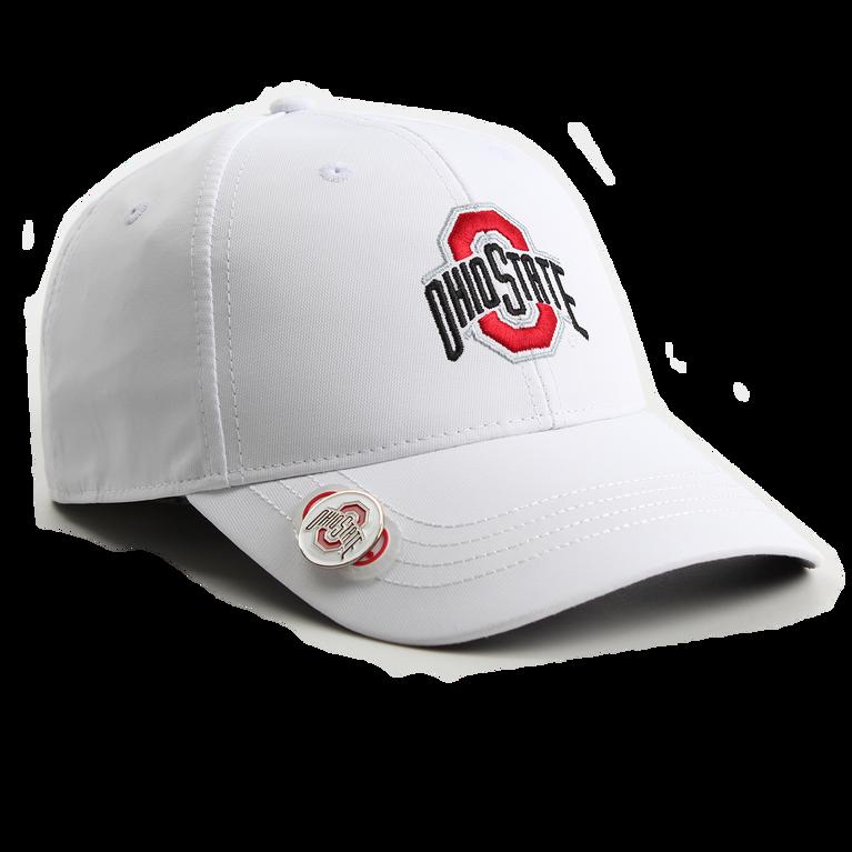 Ohio State Ball Marker Hat