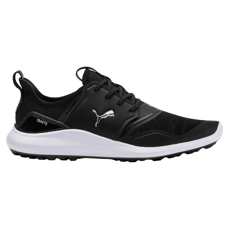 IGNITE NXT Men's Golf Shoe - Black/White