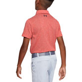 Alternate View 1 of UA Vanish Boys' Golf Polo Shirt