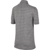 Alternate View 6 of Dri-FIT Heathered Striped Golf Polo