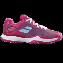 Jet Mach All Court Women's Tennis Shoe - Purple