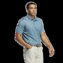 Camo Polo Shirt