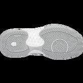 Alternate View 4 of Hypercourt Express 2 Women's Tennis Shoe - White/Grey