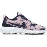 Alternate View 1 of Roshe G Women's Golf Shoe - Pink/Blue (Previous Season Style)