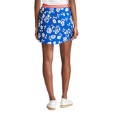 Alternate View 2 of Royal Daisy Stretch Golf Skort