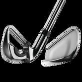 Callaway Steelhead XR Irons 4-PW w/Steel Shafts