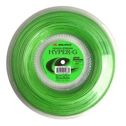SOLINCO Hyper-G 16 Gauge Tennis String Reel