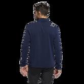 Alternate View 3 of 3-Stripes Core 1/4 Zip Sweatshirt