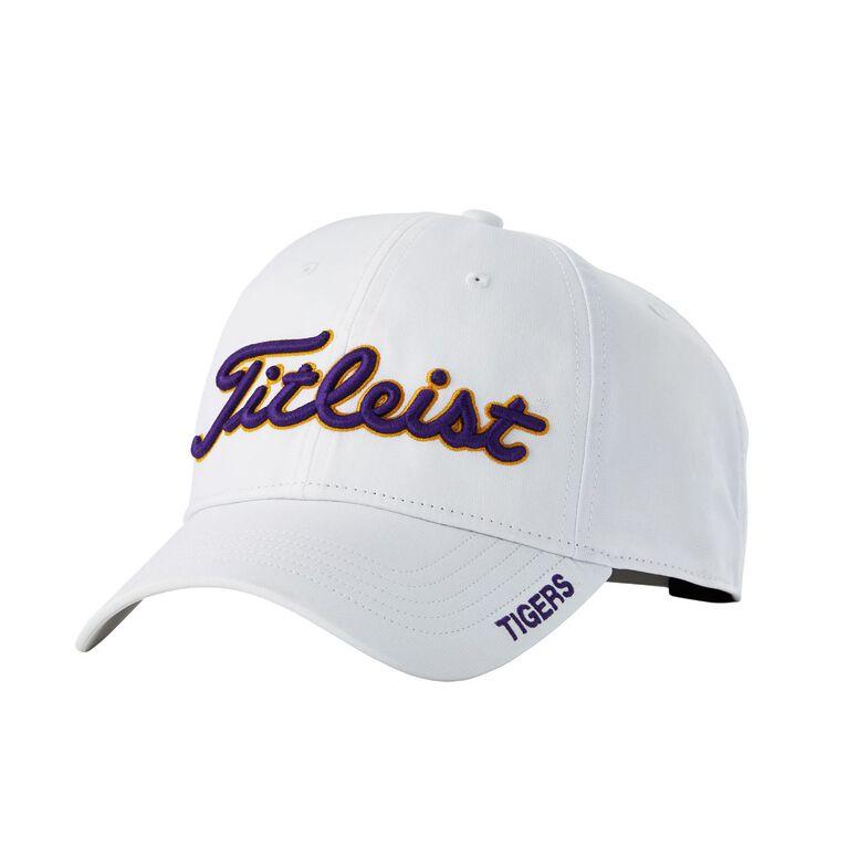 Tour Performance Collegiate Hat - Louisiana State