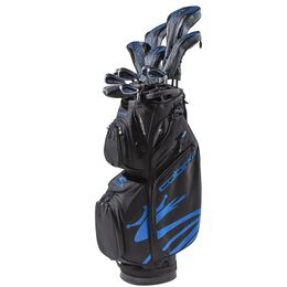 F-MAX Airspeed 13-Piece Complete Set w/ Graphite Shafts