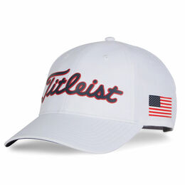 Stars & Stripes Performance Hat