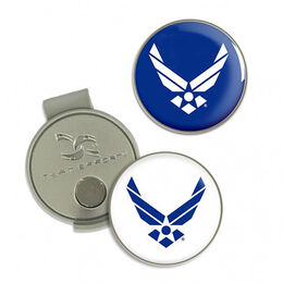 Air Force Hat Clip