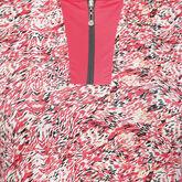 Outside The Lines: Marielle Sleeveless Polo