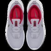 Alternate View 6 of Roshe G Junior Golf Shoe - Grey/Black