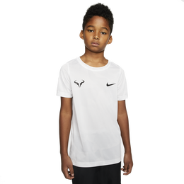 Dri-FIT Rafa Boys' Tennis T-Shirt