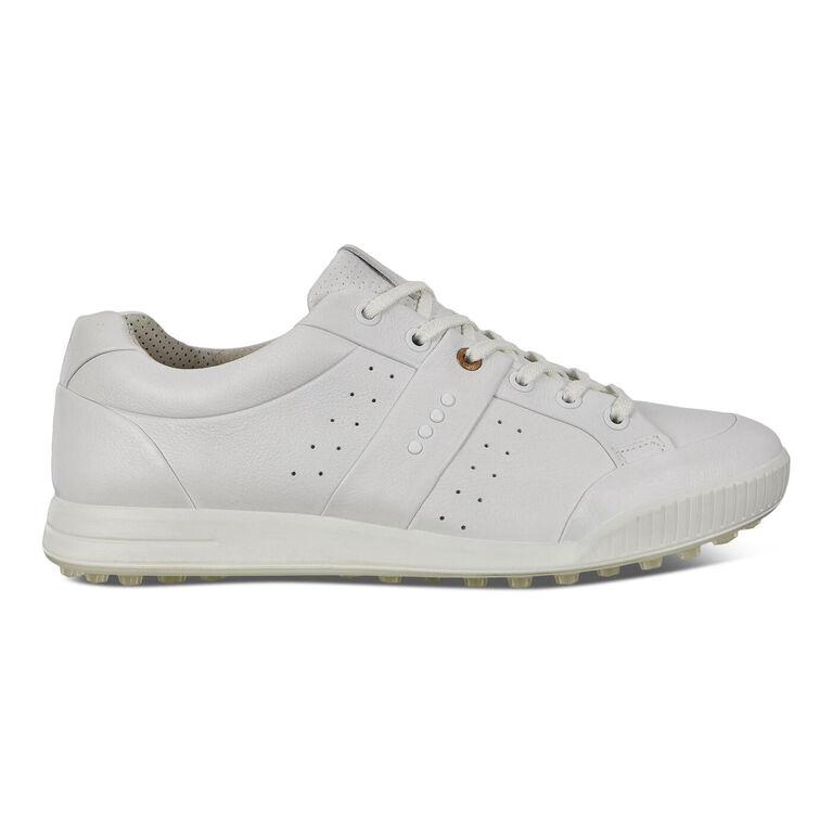 Golf Street 10 LE Men's Golf Shoe - White