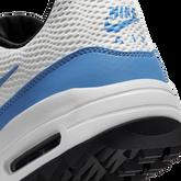 Alternate View 9 of Air Max 1 G Men's Golf Shoe - White/Carolina Blue