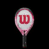 Alternate View 3 of Burn Pink 23 Junior Tennis Racquet 2021
