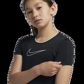 Nike Girls' Pro Top