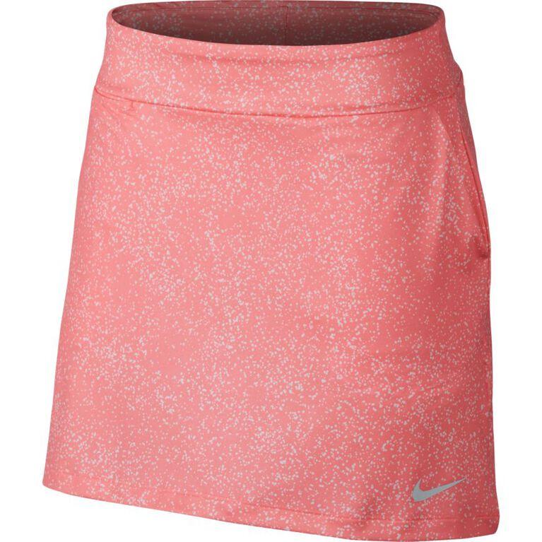 Nike Women's Tournament Print Knit Skort