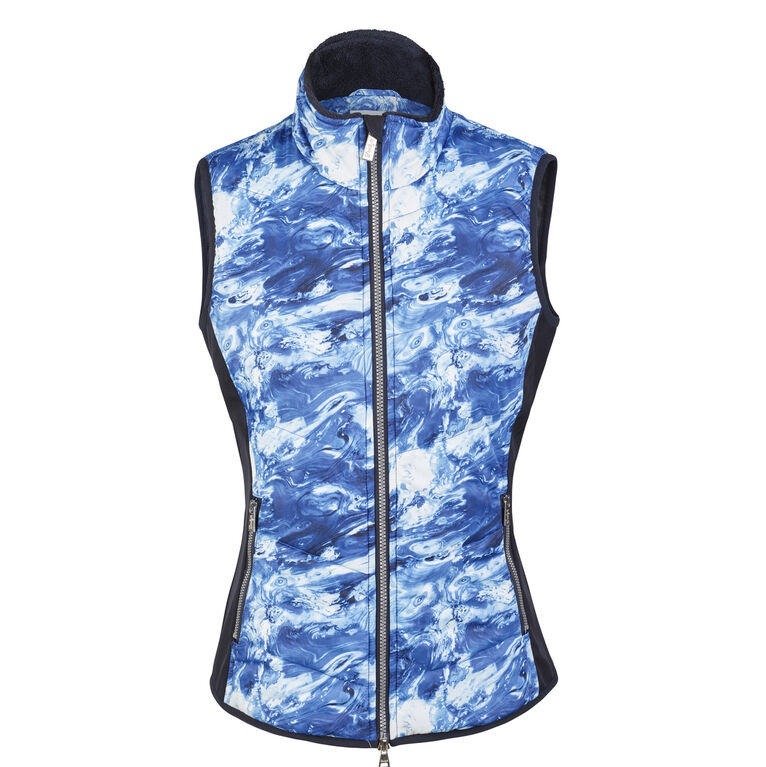 Daily Sports Oceana Padded Wind Vest